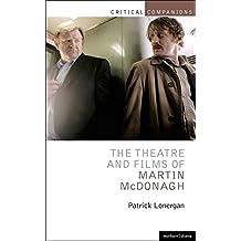The Theatre and Films of Martin McDonagh (Critical Companions)