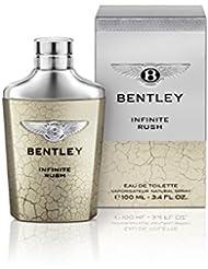 Bentley Infinite Rush EdT, 1er Pack (1 x 100 ml)