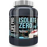 Life Pro Isolate Zero 2Kg | Suplemento Deportivo de Aislado ...