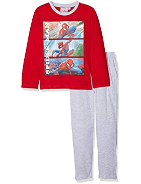 Marvel Spiderman, Conjuntos de Pijama para Niñas