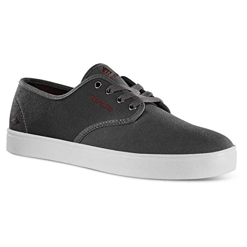 Emerica Laced By Leo Romero-M, Baskets mode homme À lacets