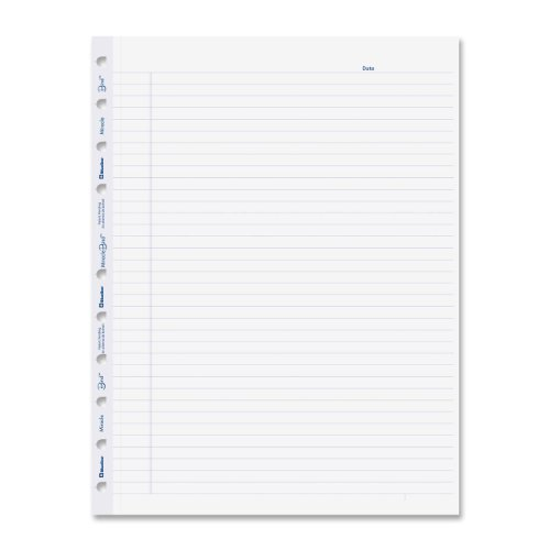 Blueline AFR11050R - Miraclebind Notebook Refill
