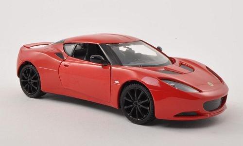 lotus-evora-s-rosso-modello-di-automobile-modello-prefabbricato-motormax-124-modello-esclusivamente-
