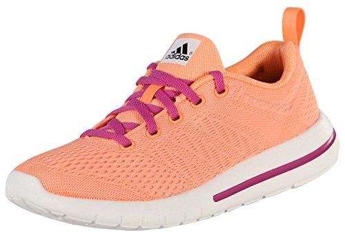 Sapatos Laranja Roxo 6 Elemento laranja Adidas Cidade Roxo Funcionamento Funcionar Aq4n1