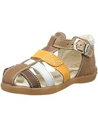 Minibel Karwin, Chaussures Premiers pas bébé garçon