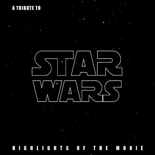 A Tribute To Music From Star Wars ( Episode 1 )