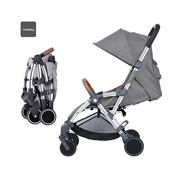 Gray Stroller Rain Cover Baby Travel Weather Shield Universal Buggy Pushchair Raincover Windproof Dust Snow Travel Outdoor Rain Cover EVA Transparent