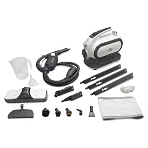 starker dampfreiniger pacific thermocleaner steam cleaner k che haushalt. Black Bedroom Furniture Sets. Home Design Ideas