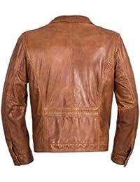 Suchergebnis auf Amazon.de für  Herren Lederjacken Übergrößen  Bekleidung 3c0e1e1c21