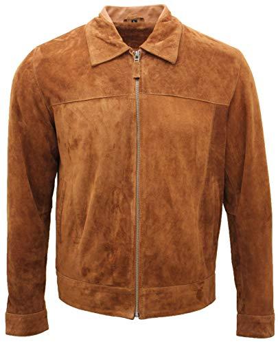 8620f7a624 Giacca camoscio uomo | Classifica prodotti (Migliori & Recensioni ...