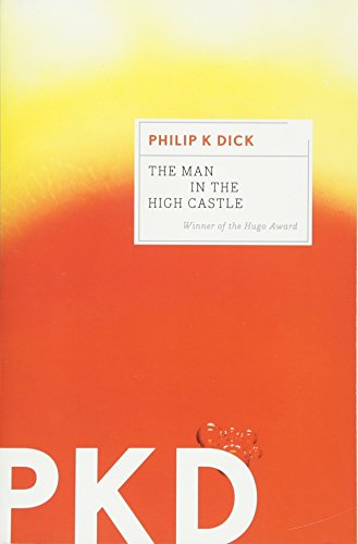 The Man in the High Castle..