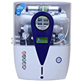 DE Fresh Aqua India 15L Ro+ Uv+ Uf+ Alkaline Technology Water Purifier