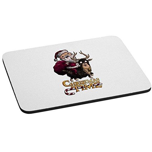 Computer Maus Pad-Weihnachten-Parodie Design (Office Episoden)