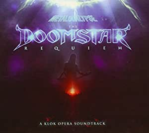 Metalocalypse:the Doomstar...