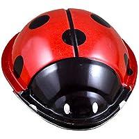 Viernes Negro Cyber Lunes Ofrece Regalos de Navidad Juguetes Juegos Juguetes de lata antiguos coleccionables escarabajo metálico Clicker a mantener balanceo divertido
