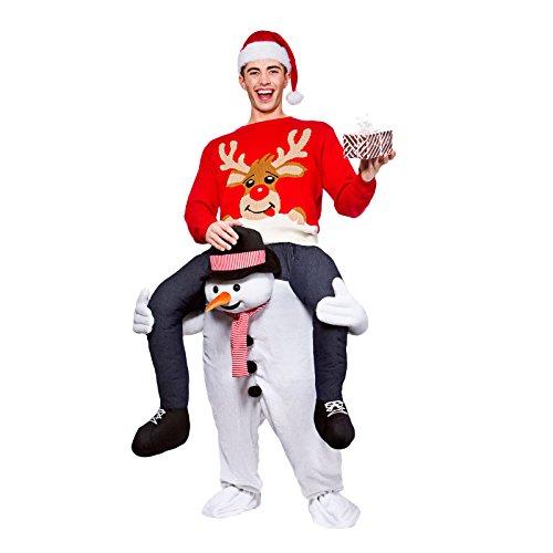 sc 1 st  Amazon UK & Christmas Costumes: Amazon.co.uk