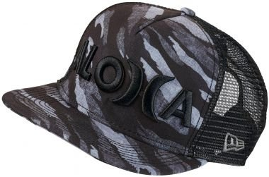Hurley -  Cappellino da baseball  - Basic - Uomo 00A Taglia unica