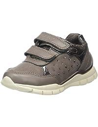 Geox Mädchen J Sukie Girl B Sneaker