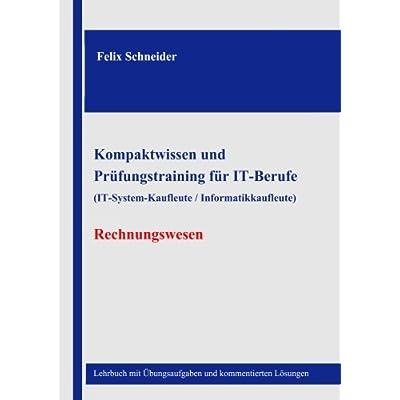 Pdf Kompaktwissen Und Prüfungstraining Für It Berufe It System