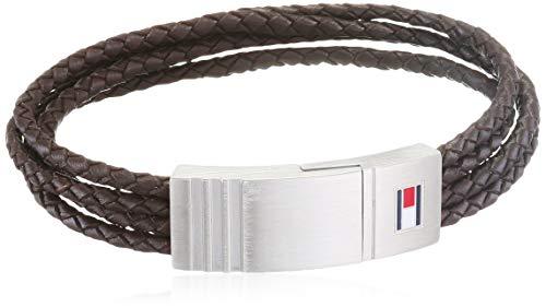 Tommy Hilfiger Jewelry Herren Strangarmbänder Ohne Metal - 2701008