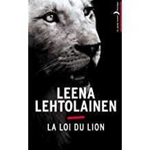 La Loi du lion (Bodyguard t. 2) (French Edition)