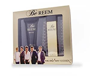 The Only Way is Essex Be Reem Gift Set 100ml