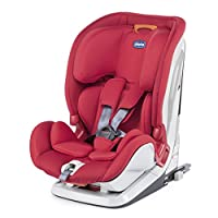 Chicco Youniverse Fix 9-36 kg Isofix Oto Koltuğu - Black