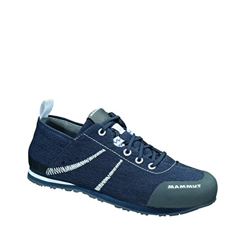 Raichle / Mammut Sloper Low Denim Women blue denim/white