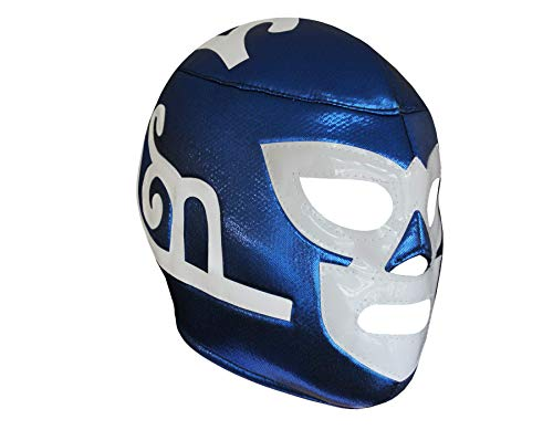 Make It Count Huracan Ramirez Lucha Libre Wrestling Maske (Pro - Fit) Kostüm Wear