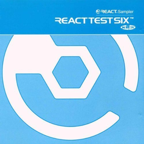 React Test Six by React