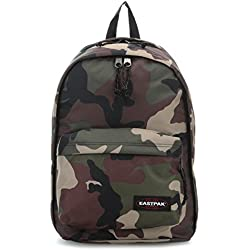 Eastpak Authentic Back To Work Mochila para portátil 14 camuflaje