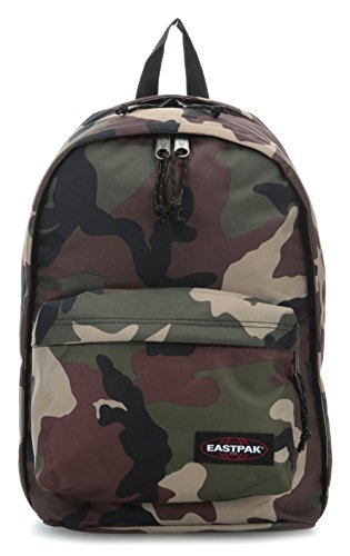 Eastpak Laptopfach: ja