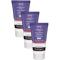 Neutrogena Renew Visiblemente Crema de Manos con FPS 20, 75 ml, 3-pack (3 x 0,075 l)