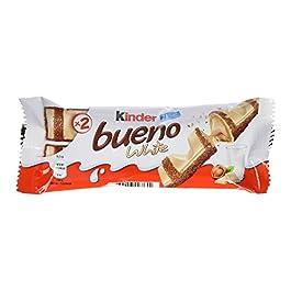 Kinder Bueno White – 3 pezzi