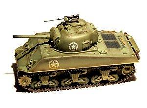 Easy model 1:72 - modellino carro armato m4a3 - middle tank 1944 normandy - em36255