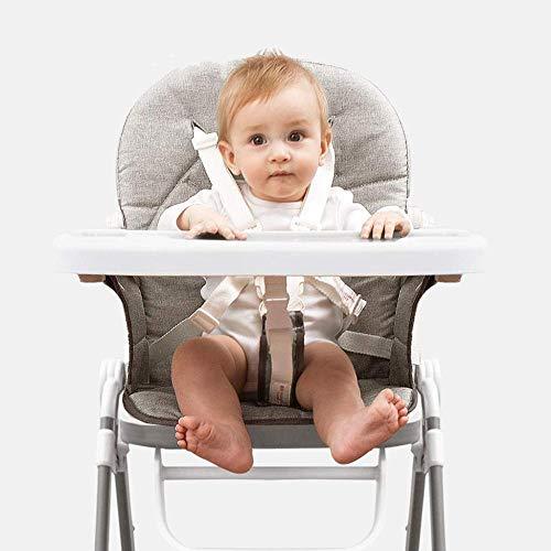 GZ Hochstuhl, Multifunktions Tragbare Klapp-Kinder-Esszimmerstuhl Baby ESS-Esstisch Und Stühle...