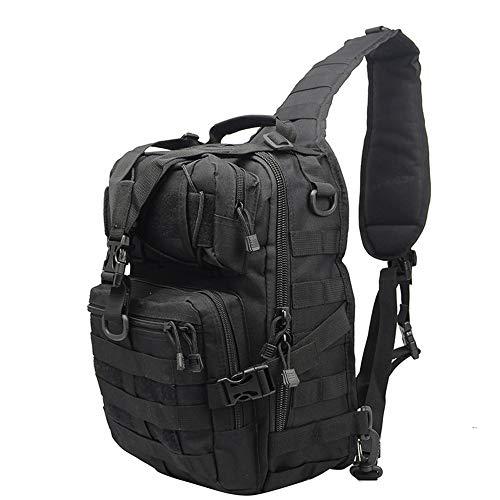 04d59657b1cb TnXan Military Tactical Assault Bag Sling Backpack Army small Rucksack  Waterproof Backpack Bag travel Backpack Hiking Backpack Outdoor Hiking  Camping ...