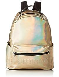 Superdry Damen Midibackpack Rucksack, 36x37x14 Centimeters