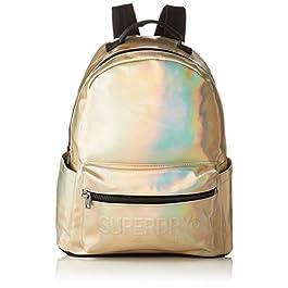 9e6ab5271b Superdry Midibackpack, Zaino Donna, 36x37x14 cm (W x H x L) ...
