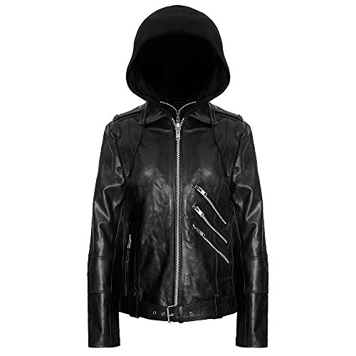 Killstar Lederjacke Damen Test 2020