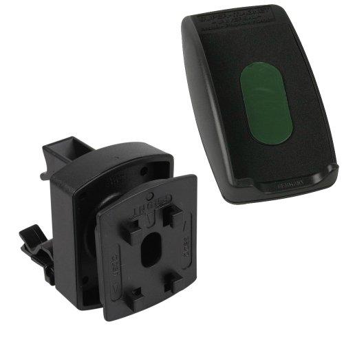HR Vent Mount 3 KFZ Halterung Auto Halter + Gerätehalter UMT1150 für LG KP500 Cookie KT520 KT610 KU380