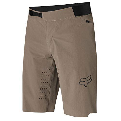 Fox Shorts Flexair No Liner Dirt 34 (Fox-räder)