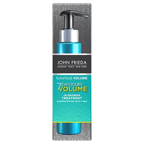 John Frieda Luxurious Volume 7day Volume Traitement 100ml