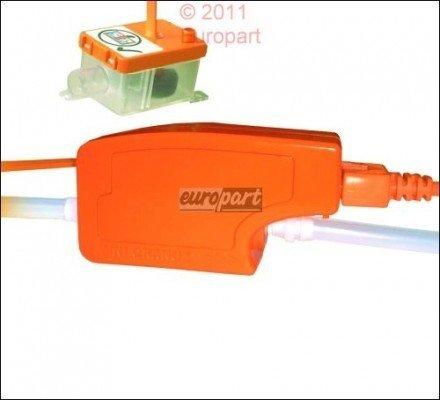 ASPEN Kondensatpumpe Mini Orange (Kondensat-pumpe)