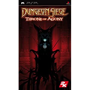 Dungeon Siege – Throne of Agony