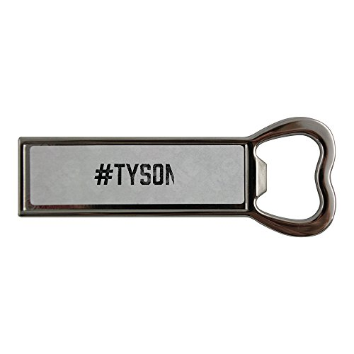 stainless-steel-bottle-opener-and-fridge-magnet-with-tyson
