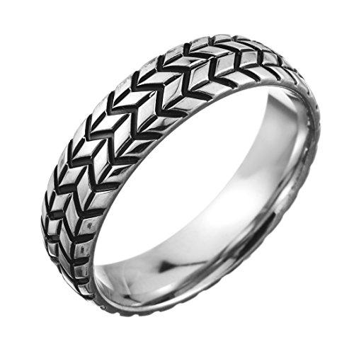 mjartoria-homme-bijoux-bague-anneau-ring-motif-traces-de-pneus-acier-inoxydable-style-simple-vintage
