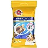 Pedigree Dentastix Small Dog Dental Chews - 7 Sticks(Pack of 10)