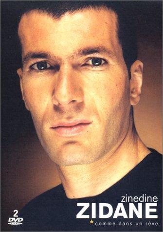 Zinedine Zidane - Édition 2 DVD