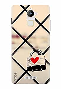 Coolpad Note 3 Lite Designer Printed Back Case Cover For Coolpad Note3– By Noise